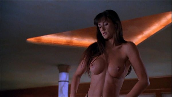 Demi Moore Naked Sex