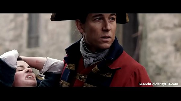 Laura Donnelly in Outlander 2014-2015
