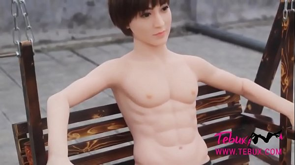 Realistic male sex doll – new sex toys