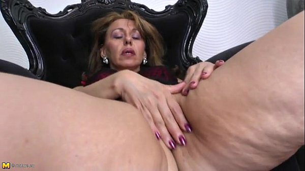 Hot MILF - Masturbating Is An Art That Involves Experience@xxxcamchickss.com Thumb