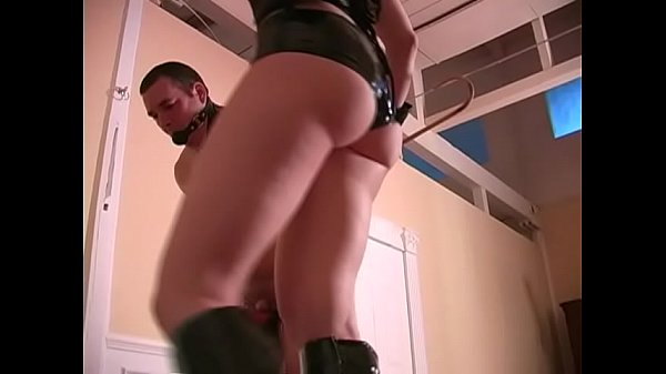 A Savage Caning