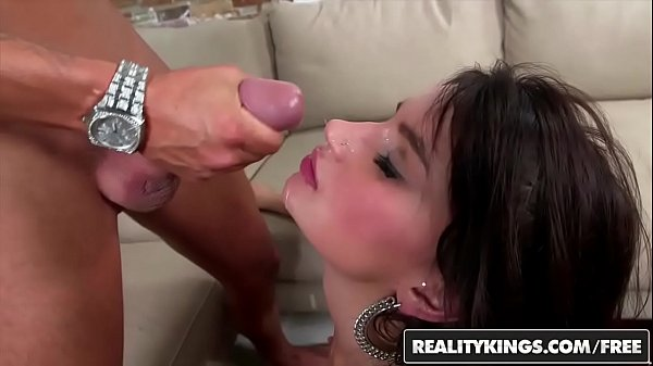 RealityKings - 8th Street Latinas - (Becky, Tyler Steel) - Gimme Becky
