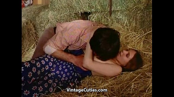 Sex in the barn movie