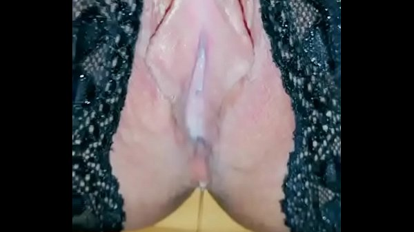Crotchless Pantie Pussy ③