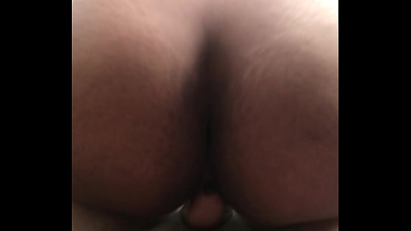POV Interatial My insatiable Jamaican GF loves pounding her perfect ass on my big white cock on the balcony whatching the sunset over looking the lake.  thumbnail
