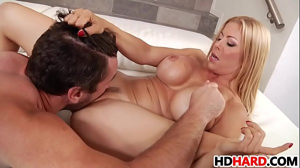 Busty Alexis Fawx gets nailed