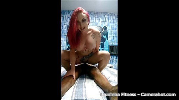 Brazilian model rough fucked and facial by two BBC