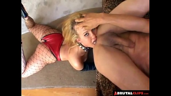 BrutalClips - Whipped And Brutally a.
