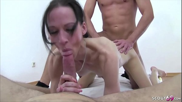 Amateur Blowjob Nach Party