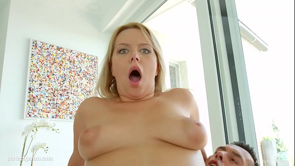Dripping creampie cum from holes with Nikki Dream by All Internal