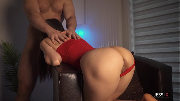 I suck his cock to make it ready to fuck me hard from behind Thumb