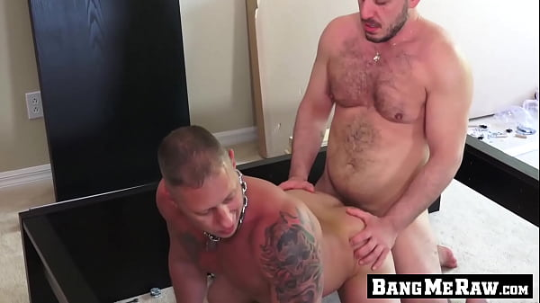 2018-12-24 02:31:09 - Inked butt muncher bends over for barebacking doggy styling 6 min  HD+ http://www.neofic.com