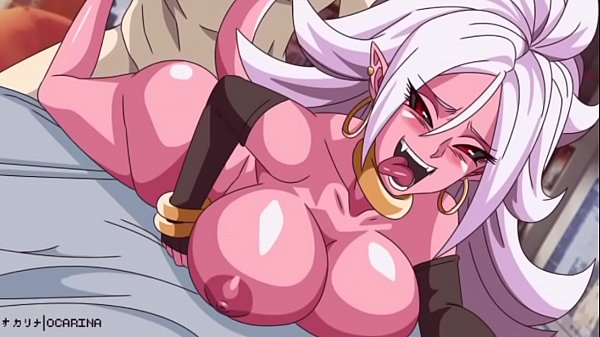 Android 21 - Dragon Ball [Compilation]