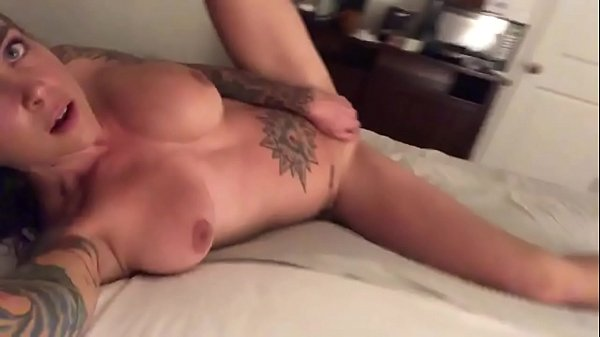 Felicity feline frustrated and horny and alone