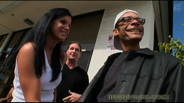 india summer and ramone