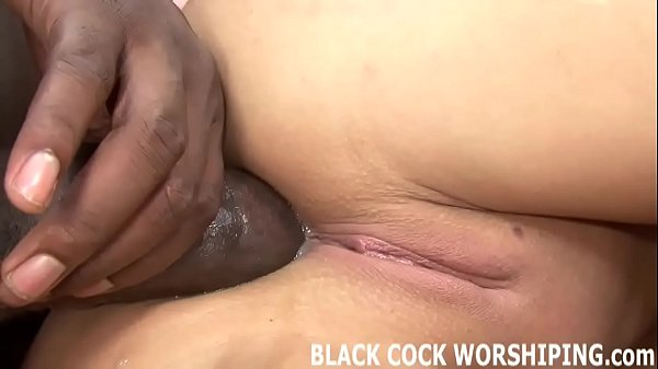 My tight white pussy needs some big black cocks