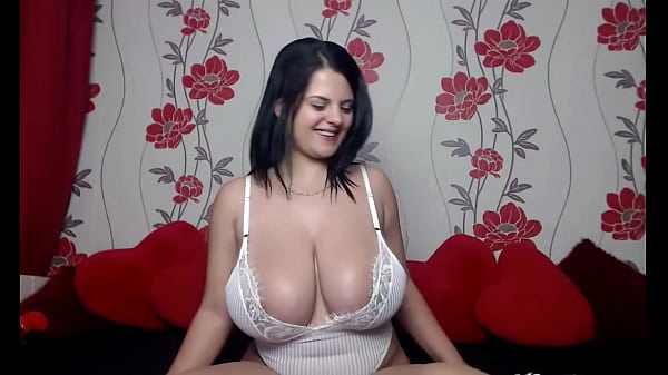 Sexy girl with Super boobs