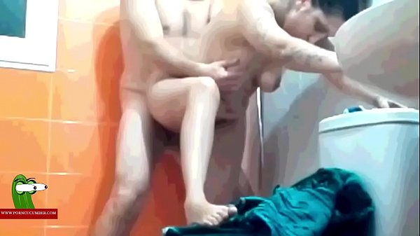 He cums inside the hot gypsy pussy ADR0572 Thumb