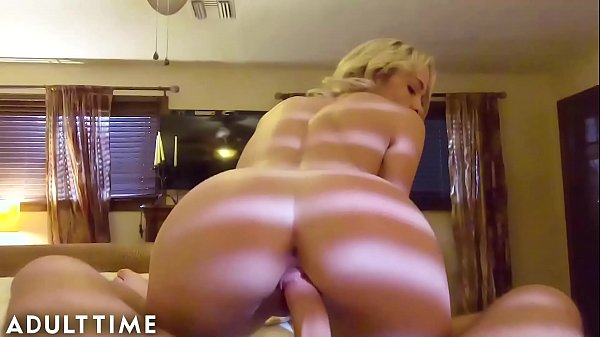 ADULT TIME Fuck Me Step-Sister or I'll Tell Dad You Made a Porn!