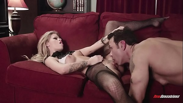 Erotic Fuck Session For Jessa Rhodes