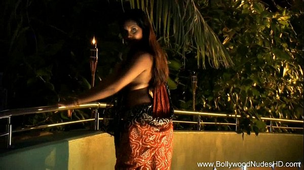 Desire For An Indian Woman
