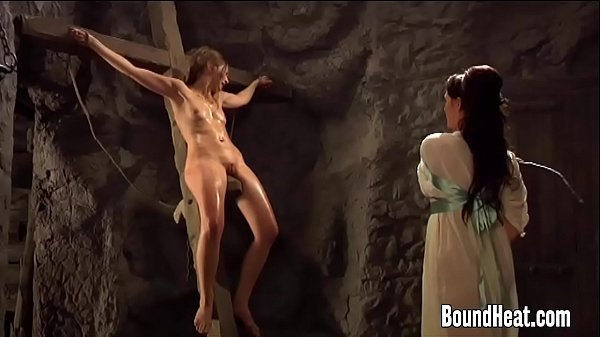 Slave Tears Of Rome: Punishment With The Lesbian Whip Thumb