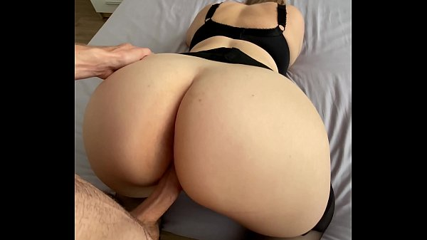Curvy Teen in Cute Underwear - Doggystyle & Missionary | POV