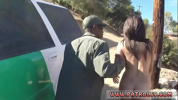 Cop fucks mother Latina Babe Fucked By the Law