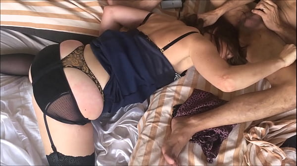 T&A  662 (03) - I Swallowed, I Am in a Trance in my very Vulgar too Tight Thong, Because I Am Even More Slut than my Mother!