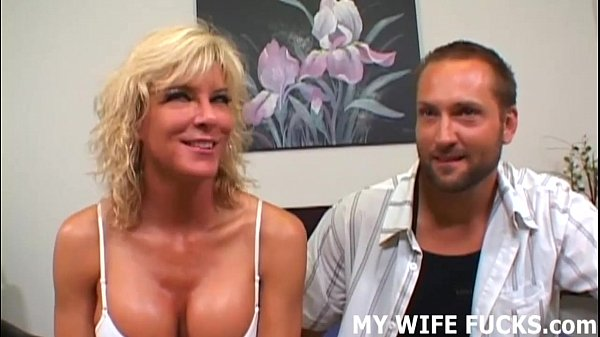 Your wife is ready to cuckold you