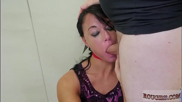 Blonde rough sex big dick Talent Ho