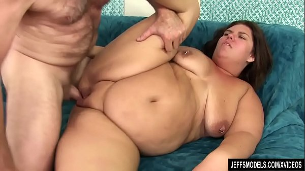 Fat Slut Danni Dawson Gets Her Asshole Filled with Cock