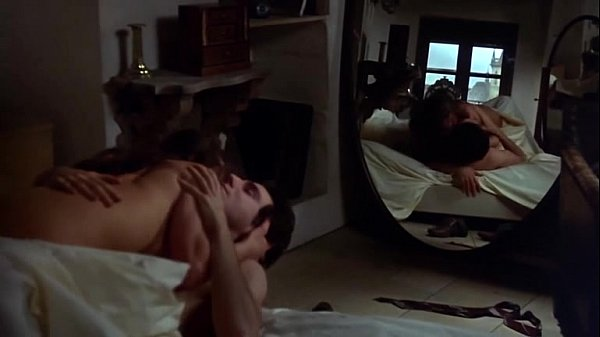 The unbearable lightness of being sex scenes — photo 7