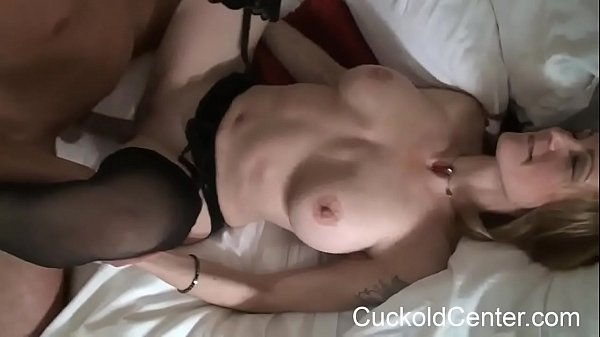Hot Wife Can't Wait For Young Cock CuckoldCenter.com