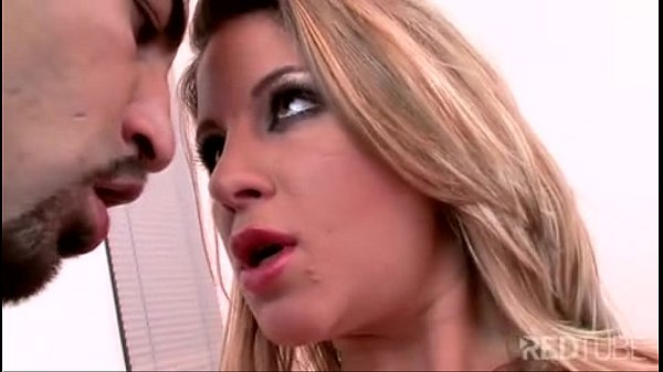 Monica Sweetheart is one hot secretary leandrop...