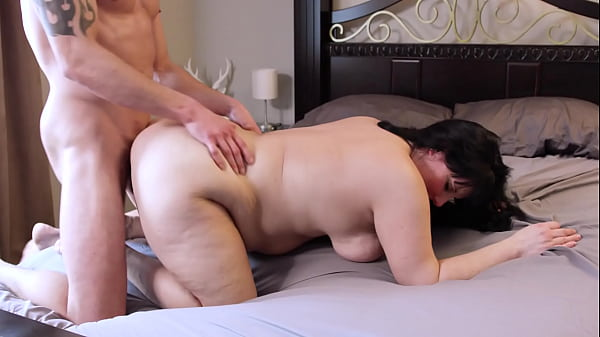 Lucky Young Bloke s. By Sexy BBW Falicha Karr