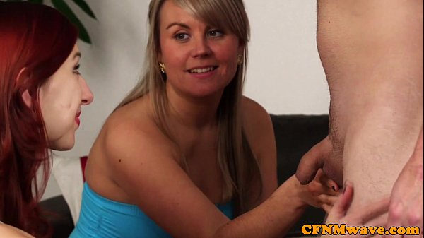 Mishka Devlin getting kinky with guys cock