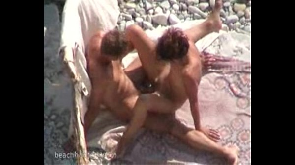 Nude beach bi sex voyeurism videos