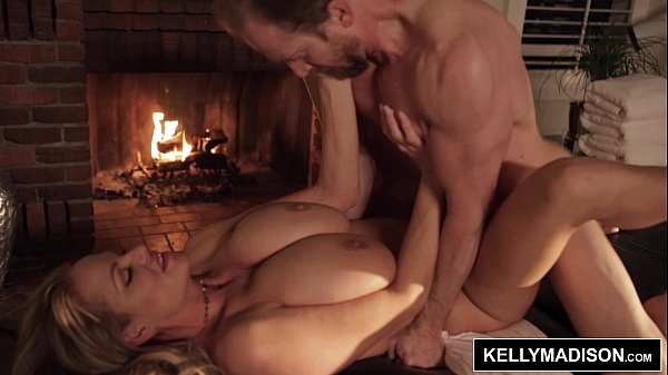KELLY MADISON Achieves Spa-Gasm Thumb