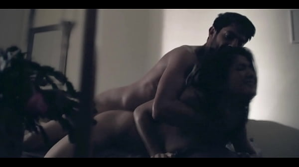 Hot Mexican Actress- Hot Sex scene