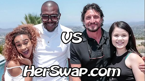 Yhivi Bbc: White Dad Vs Dad Black Bang Each Other Heiress