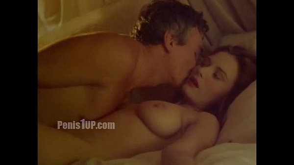 Carolyn mccormick naked are