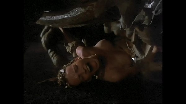 Galaxy Of Terror Worm Sex Scene From Official Movie Thumb