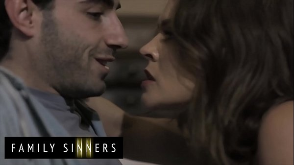 (Krissy Lynn) Pleading To (Jake Adams) To Fuck Her Within An Inch Of Her Life - Family Sinners
