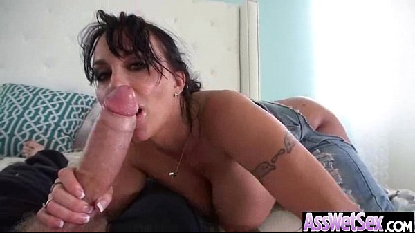 Anal Sex Tape With Big Curvy Ass Girl (holly ha...