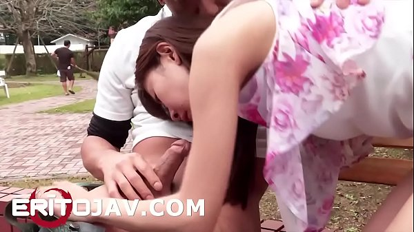 Cute Teen Japanese Hardcore Fucked Outdoor Unce...