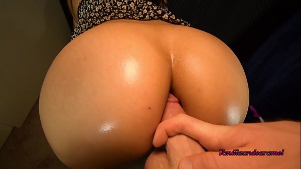 Big Ass Latina Gets Creamy Pussy Pounded With a...