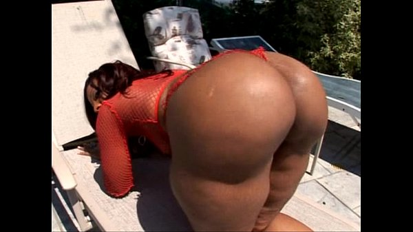 Cherokee - ultimate asses 7