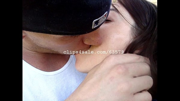 VD and Nicole Kissing Video2 Preview