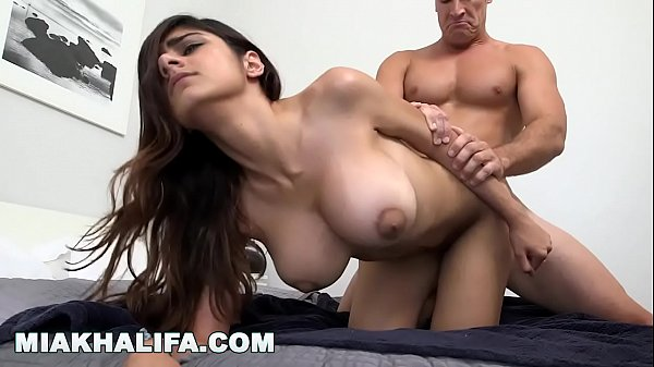 MIA KHALIFA – Pretty Arab Woman Taking It Doggystyle From Sean Lawless